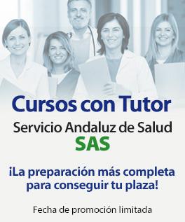 Cursos con Tutor - Servicio Andaluz de Salud